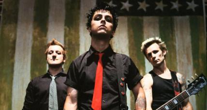 FIVE DECADES, FIVE ALL-AMERICAN ALBUMS