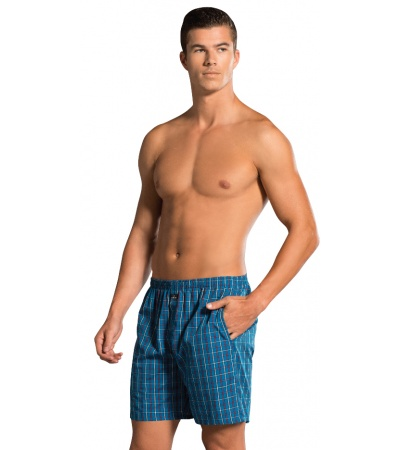 BOXER SHORT WITH SIDE POCKETS